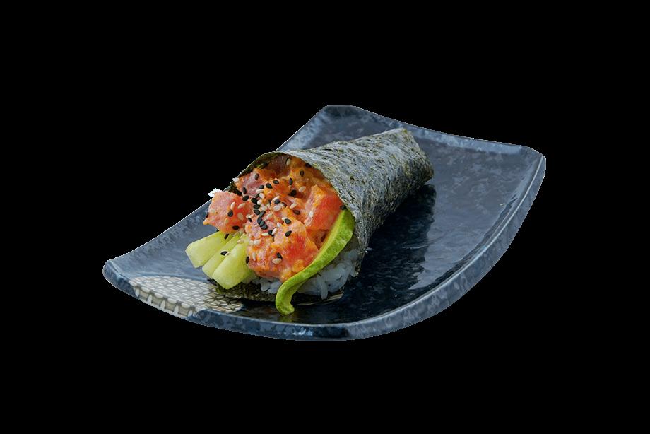 Spicy Tuna